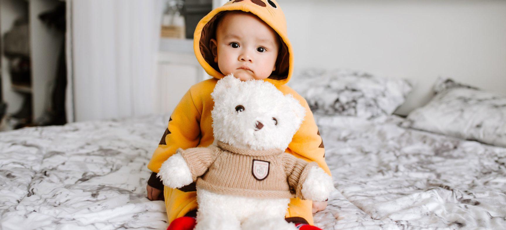 Grand prématuré : le bilan de la première année de notre fils